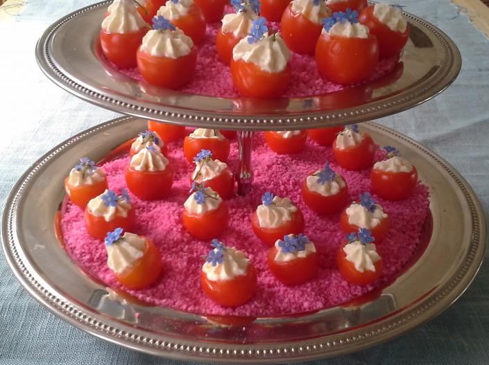 fyldte-tomater
